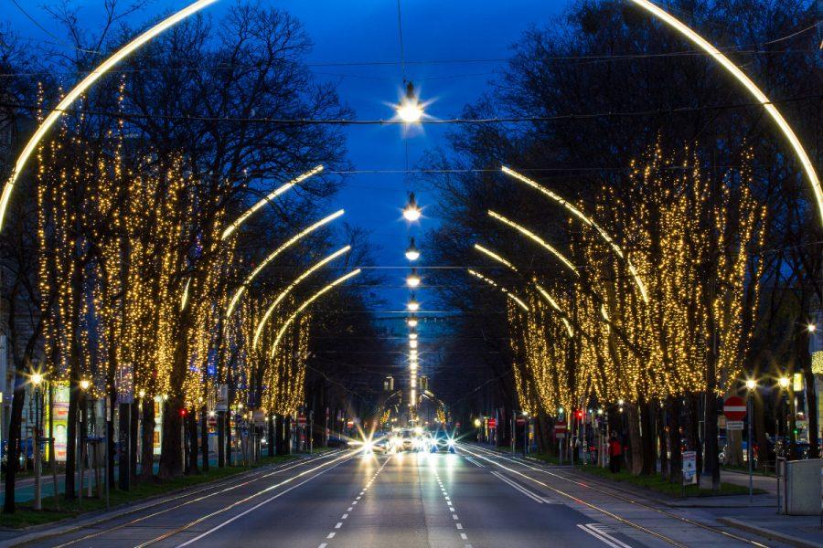Am Ring - Wien